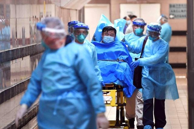 Ban Bí thư: Có thể tạm dừng các lễ hội, hội nghị, ưu tiên cao nhất phòng chống dịch Corona - 1