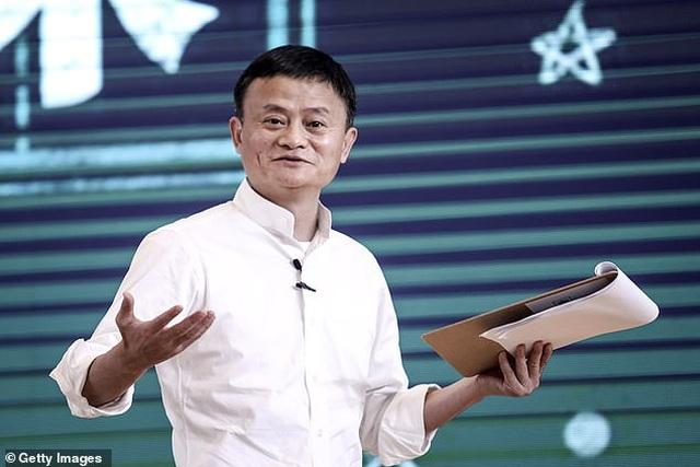 Tỷ phú Jack Ma chi hơn 14 triệu USD giúp chế vắc xin chống virus corona - 1