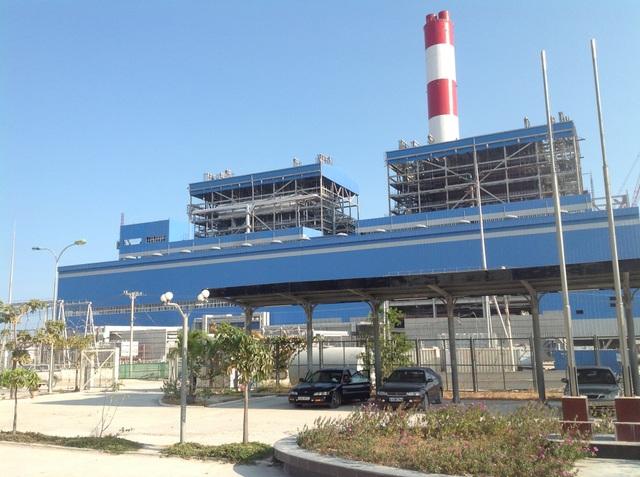"""Đẩy tiến độ nhiệt điện khủng vốn vài tỷ đô ở Nam Định: Hai kiến nghị """"đặc biệt - 1"""