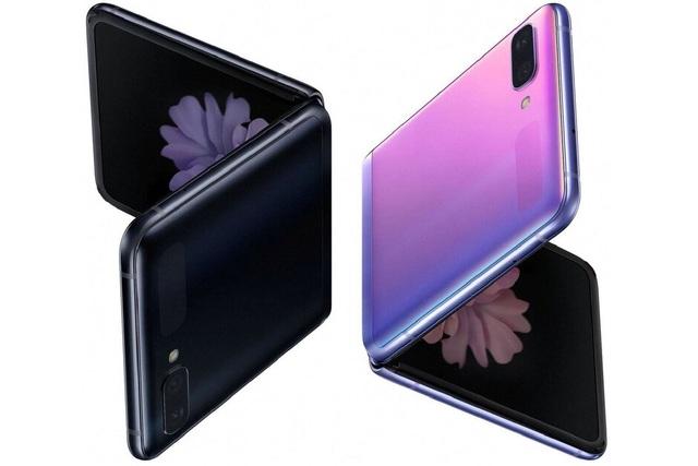 """Samsung tung video hé lộ sự """"lột xác"""" trên Galaxy S20 và Galaxy Z Flip sắp ra mắt - 3"""