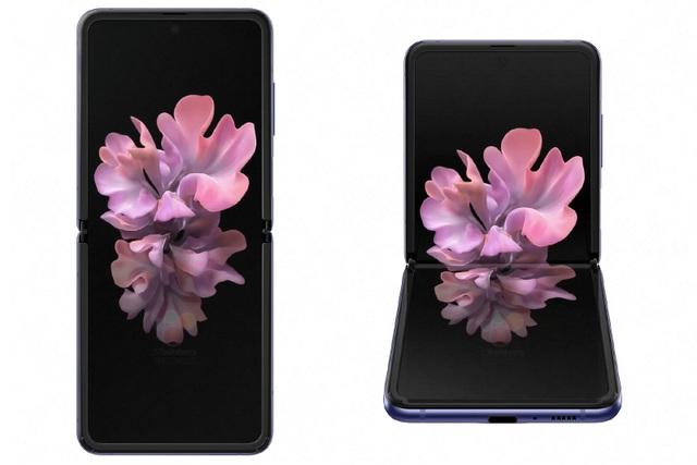 """Samsung tung video hé lộ sự """"lột xác"""" trên Galaxy S20 và Galaxy Z Flip sắp ra mắt - 4"""