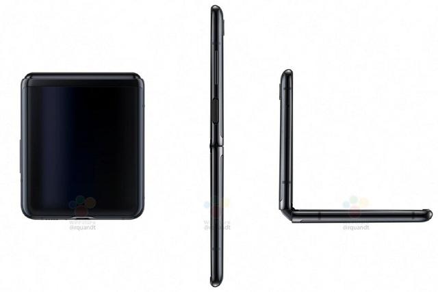 """Samsung tung video hé lộ sự """"lột xác"""" trên Galaxy S20 và Galaxy Z Flip sắp ra mắt - 7"""