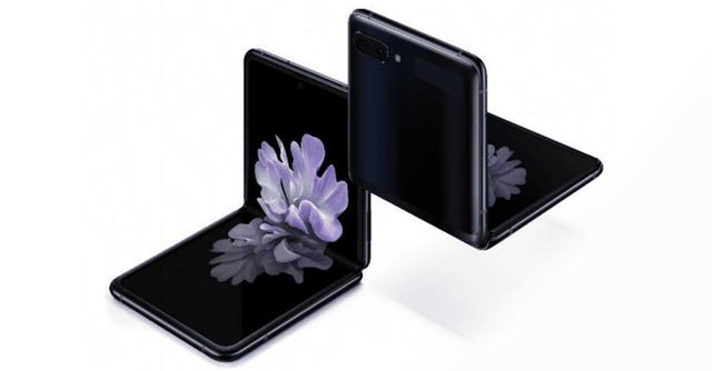 """Samsung tung video hé lộ sự """"lột xác"""" trên Galaxy S20 và Galaxy Z Flip sắp ra mắt - 8"""