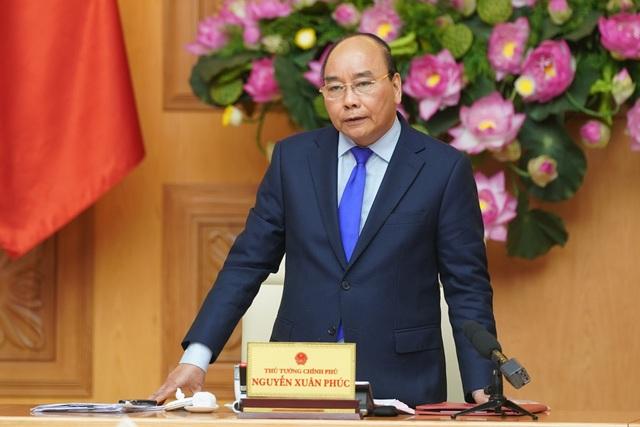 Việt Nam chuẩn bị cho việc công bố tình trạng khẩn cấp - 2