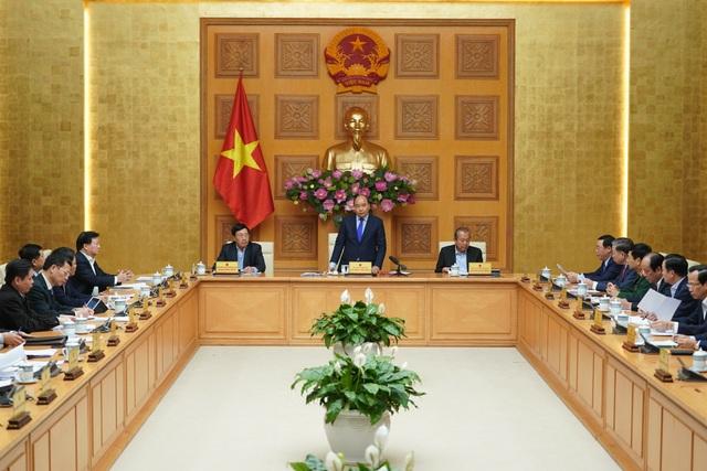 Việt Nam chuẩn bị cho việc công bố tình trạng khẩn cấp - 1