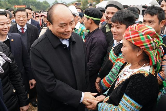 Thủ tướng nhấn mạnh mục tiêu 10 năm của ngành gỗ - 2