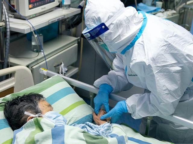 """WHO cân nhắc ban bố tình trạng """"khẩn cấp toàn cầu"""" do virus Vũ Hán - 1"""