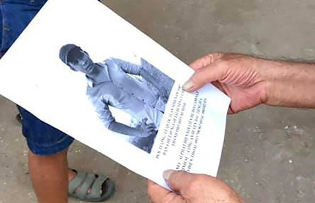 Vụ xả súng bắn chết 4 người: Công an Bình Phước tăng cường kiểm soát vùng biên - 4