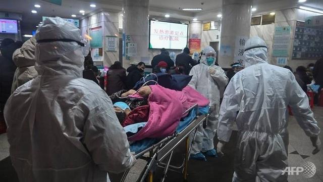 Doanh nghiệp lữ hành Việt thiệt hại cả tỷ đồng do virus từ Vũ Hán - 1