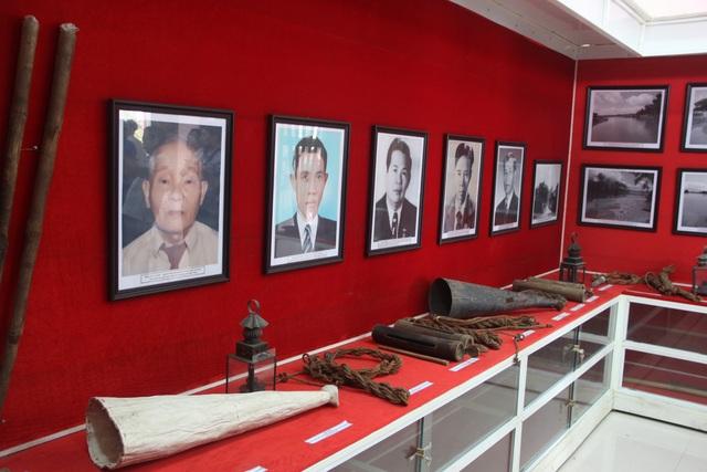 Ký ức về lá cờ của Đảng trong chiến thắng Đồng khởi Hòa Thịnh - 3