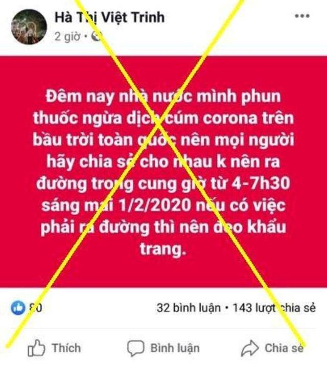 Trường hợp đầu tiên ở Hà Nội bị phạt vì không đeo khẩu trang - 3