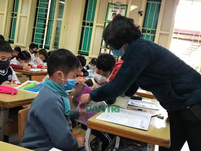 Hà Nội: Kiểm tra trường học phòng chống virus corona - 2