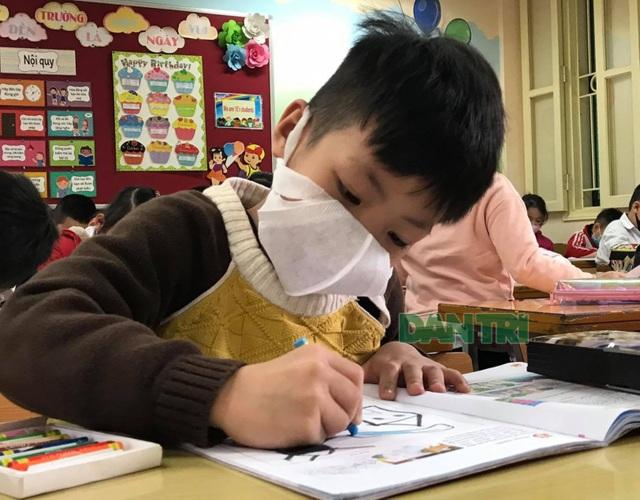 Hà Nội: Kiểm tra trường học phòng chống virus corona - 6