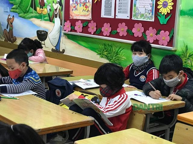 Hà Nội: Kiểm tra trường học phòng chống virus corona - 4