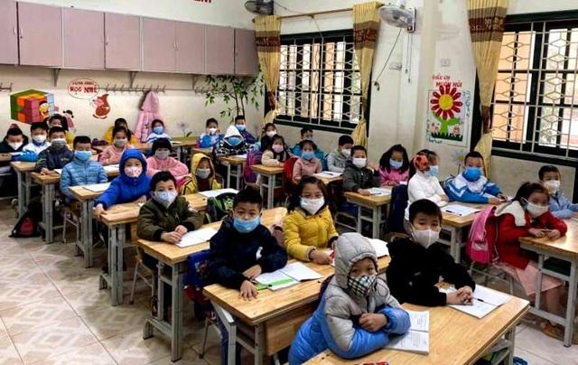 Thanh Hóa: Đề xuất học sinh mầm non và tiểu học đi học trở lại từ 4/5 - 1