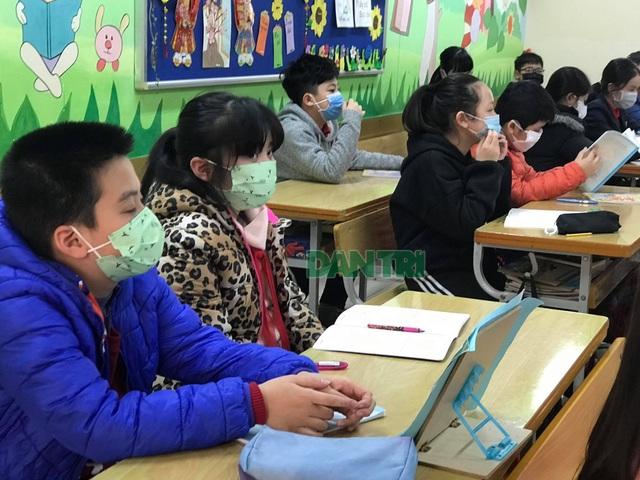 Hà Nội: Kiểm tra trường học phòng chống virus corona - 5
