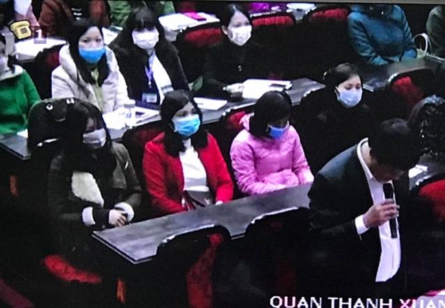 Dịch virus Corona: Khoảng 2 triệu học sinh Hà Nội tạm thời chưa nghỉ học - 3