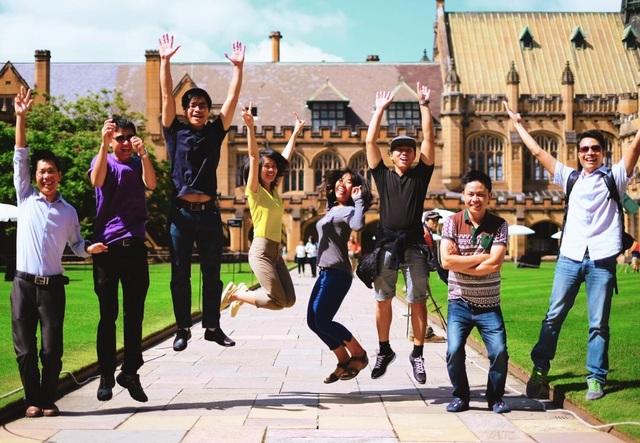 Học bổng Chính phủ Australia (AAS) 2020 bắt đầu tiếp nhận hồ sơ - 1