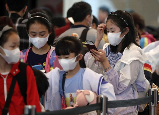 Các trường chủ động xem xét cho học sinh, sinh viên tạm nghỉ học vì virus corona - 1