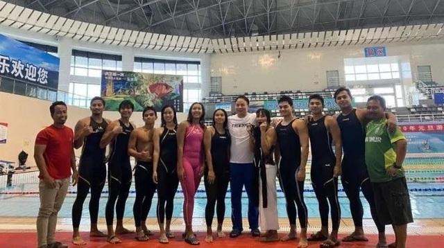Vận động viên Indonesia lo lắng dính virus corona vì tập huấn tại Trung Quốc - 1