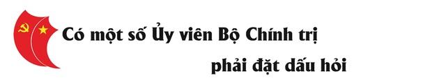 Ông Phạm Thế Duyệt: Bộ Chính trị có mạnh, Trung ương mới vững - 1