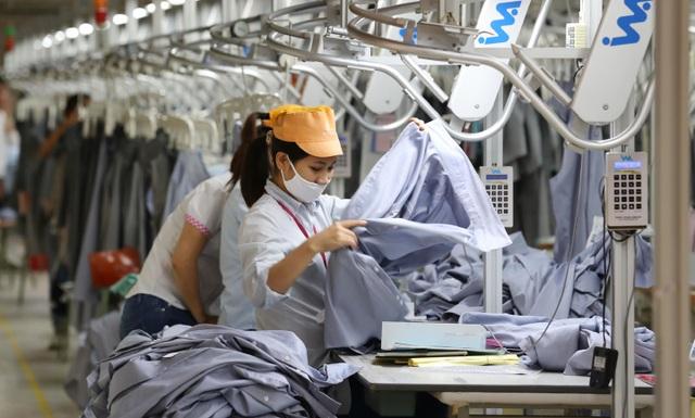 Năng suất ngành dệt may: Làm gì để không lỡ nhịp 4.0? - 1