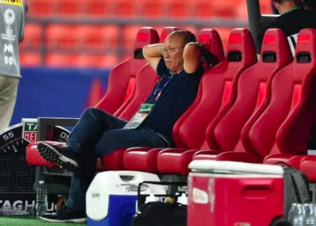 Báo Thái: U23 Việt Nam và U23 Trung Quốc gây thất vọng nhất giải châu Á - 1