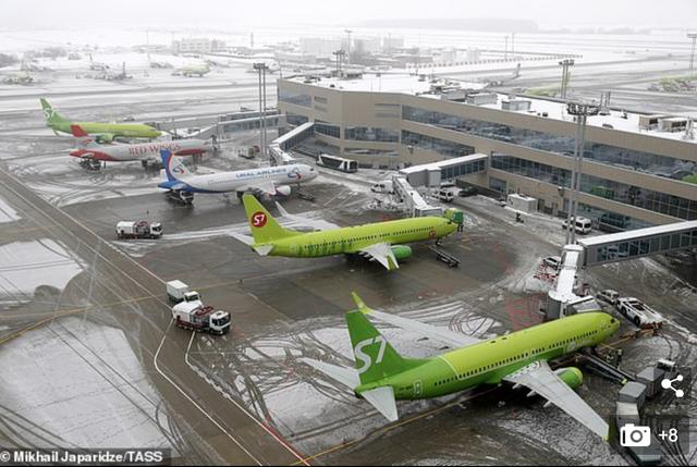 Hành khách tuyên bố có bom, máy bay buộc phải hạ cánh khẩn cấp - Ảnh minh hoạ 2