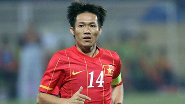 Cựu tuyển thủ quốc gia Lê Tấn Tài bất ngờ gia nhập CLB Hồng Lĩnh Hà Tĩnh - 1