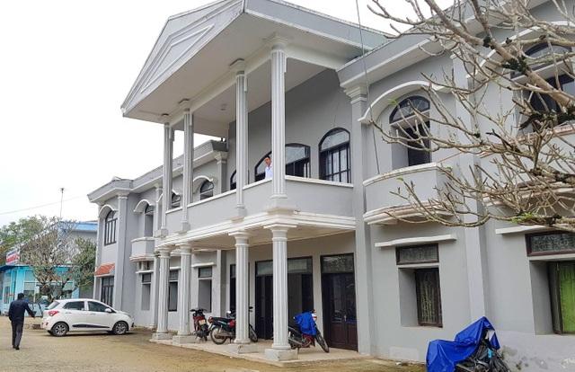 Trung tâm Y tế huyện Phong Điền – nơi khám chữa bệnh tin cậy phía bắc tỉnh Thừa Thiên Huế - 2