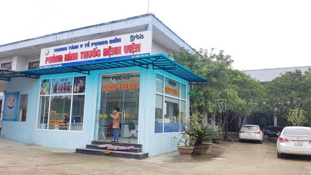 Trung tâm Y tế huyện Phong Điền – nơi khám chữa bệnh tin cậy phía bắc tỉnh Thừa Thiên Huế - 3