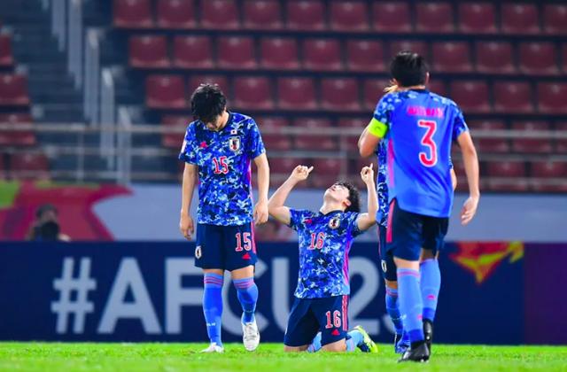 Báo Thái: U23 Việt Nam và U23 Trung Quốc gây thất vọng nhất giải châu Á - 2