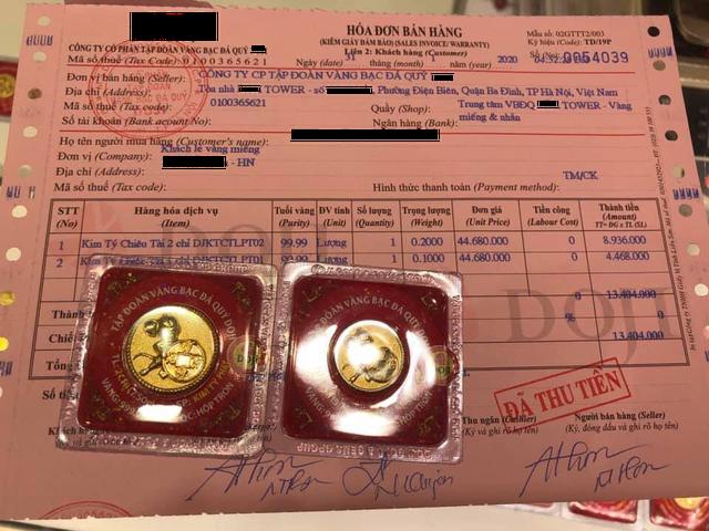 Bỏ tiền thuê người xếp hàng mua vàng ngày vía Thần Tài vì sợ dịch - 2