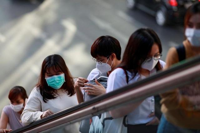 Trường đại học sẽ siết chặt và kiểm soát dịch virus corona khi lưu học sinh Trung Quốc trở lại học - 1