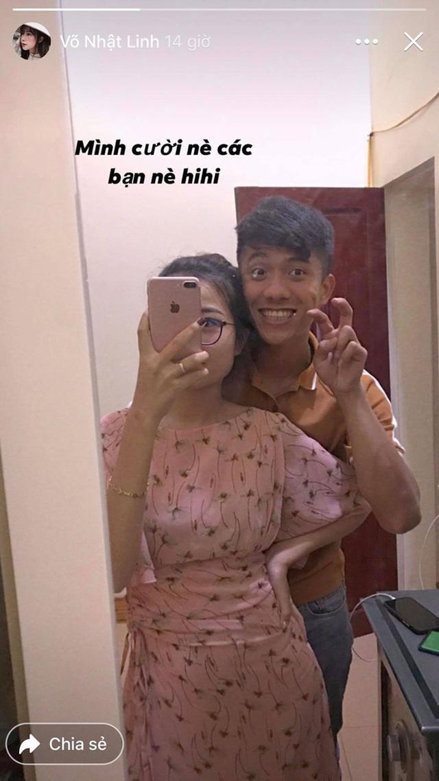 Vừa cưới được 1 ngày, vợ tuyển thủ Phan Văn Đức thông báo đã có tin vui - 3