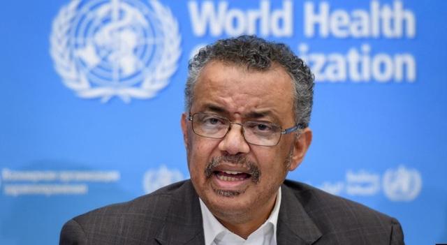 WHO: Thế giới bước vào giai đoạn mới và nguy hiểm của đại dịch Covid-19 - 1