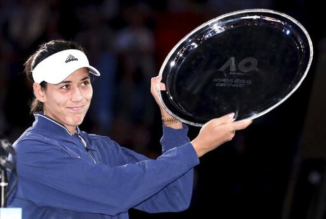 Tay vợt 21 tuổi Sofia Kenin vô địch đơn nữ Australian Open 2020 - 3