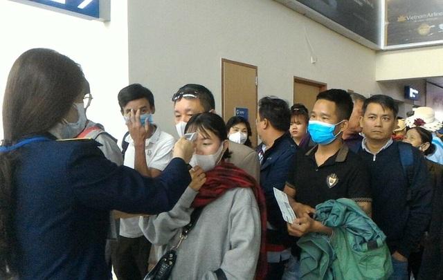 Thanh Hoá: Gần 3.000 lao động về từ vùng dịch được cách ly tại gia đình - 1