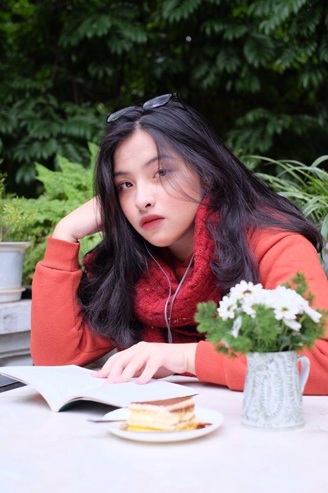 12 gương mặt tranh tài Đại sứ THPT chuyên Sư phạm Hà Nội - 4