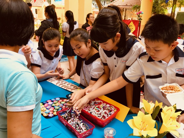 TPHCM: Vận động học sinh đi du lịch Trung Quốc về tự cách ly - 2