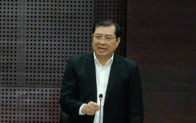 Chủ tịch Đà Nẵng: Bỏ rơi khách Trung Quốc giữa đêm như vậy coi sao được?! - 1