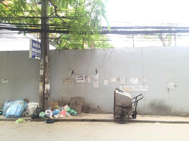 Ngỡ ngàng với khu vườn treo xanh mát được trồng trên bãi rác bốc mùi ở Hà Nội - 9