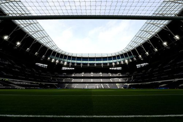 Tottenham 2-0 Man City: Gundogan đá hỏng 11m, Zinchenko nhận thẻ đỏ - 15