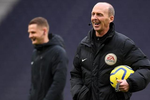 Tottenham 2-0 Man City: Gundogan đá hỏng 11m, Zinchenko nhận thẻ đỏ - 14
