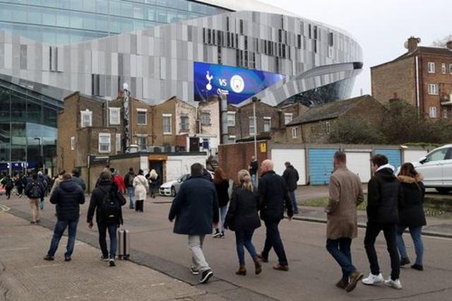 Tottenham 2-0 Man City: Gundogan đá hỏng 11m, Zinchenko nhận thẻ đỏ - 13