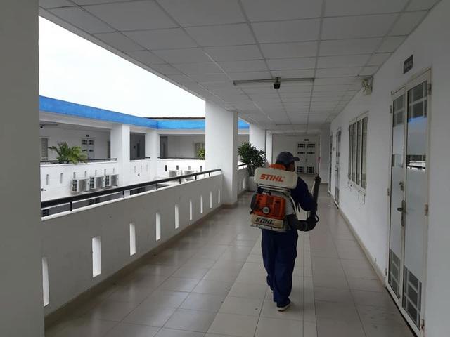 Nhiều trường ĐH tiếp tục cho sinh viên nghỉ thêm đến ngày 16/2 tránh virus corona - 1