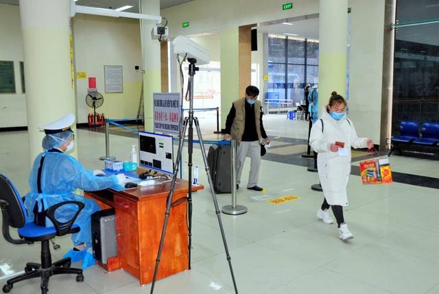 Đối phó corona, Quảng Ninh lập bệnh viện cách ly đặc biệt 500 giường bệnh - 3