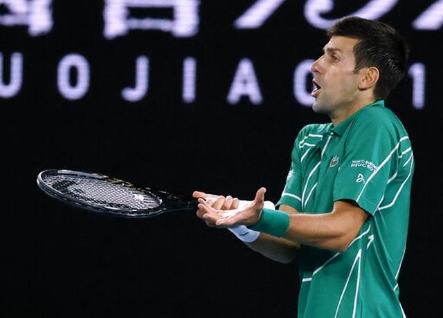 Vượt qua Thiem, Djokovic lần thứ 8 vô địch Australian Open - 4