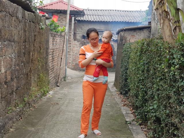 Mong manh tính mạng bé 10 tháng tuổi mắc tim bẩm sinh phức tạp - 4