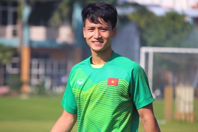 Chân dung chàng thủ thành điển trai thi đấu cho CLB Sài Gòn - 1